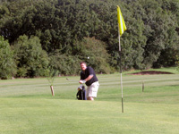 Woodthorpe Hall Golf